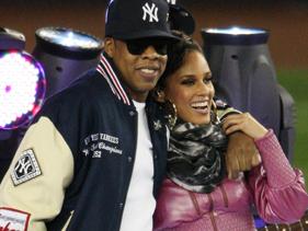 Jay & Alicia