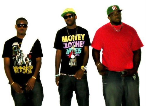 Check out S-Y-Ns Music on www.myspace.com/syn540gang